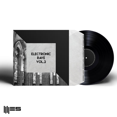 Electronic Rave Vol.2