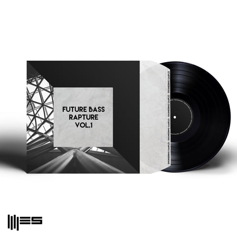 Future Bass Rapture Vol.1