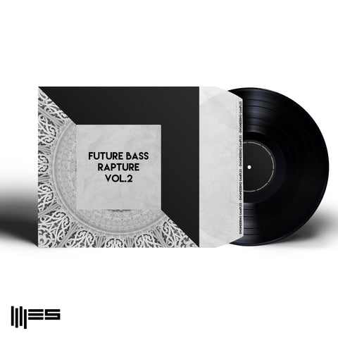 Future Bass Rapture Vol.2