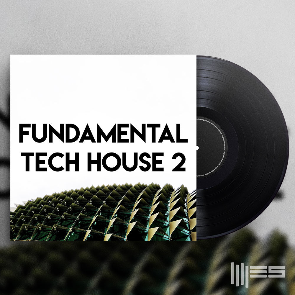 Fundamental Tech House 2