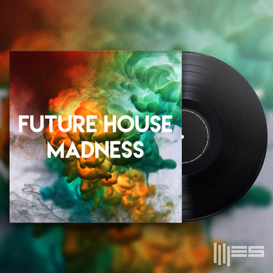 Future House Madness