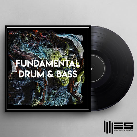 Fundamental Drum & Bass