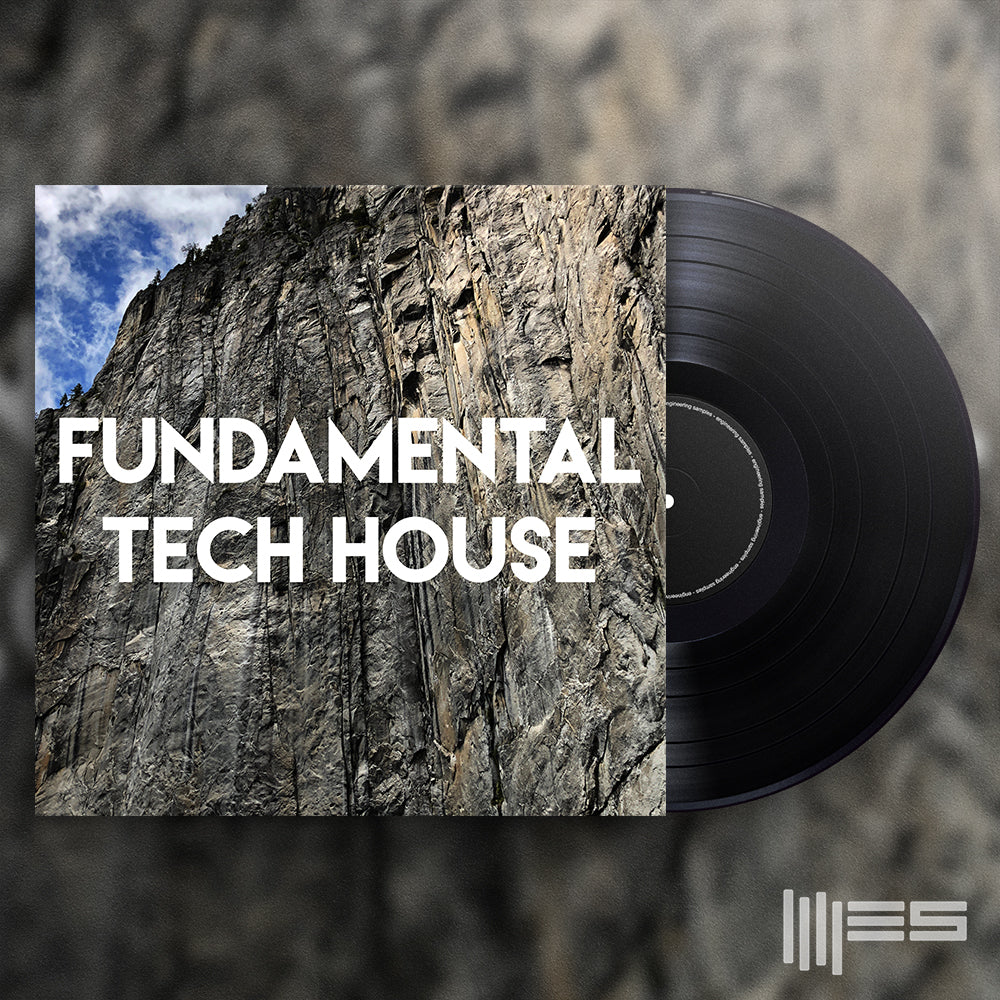 Fundamental Tech House