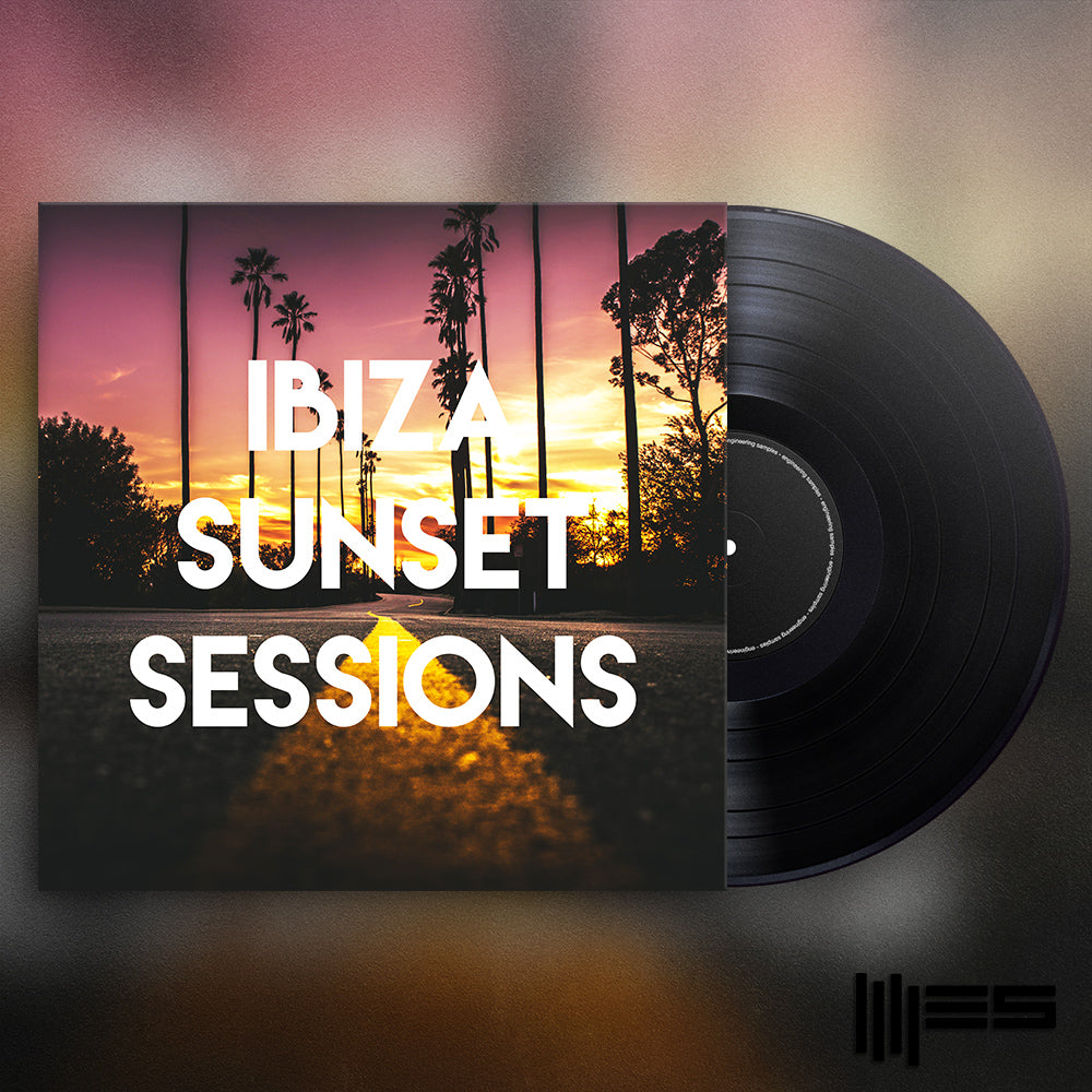 Ibiza Sunset Sessions