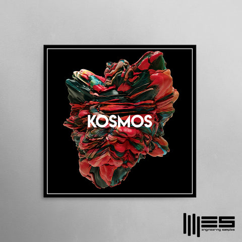 Kosmos - Techno - Ableton Live 10 Template