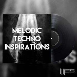 Melodic Techno Inspirations