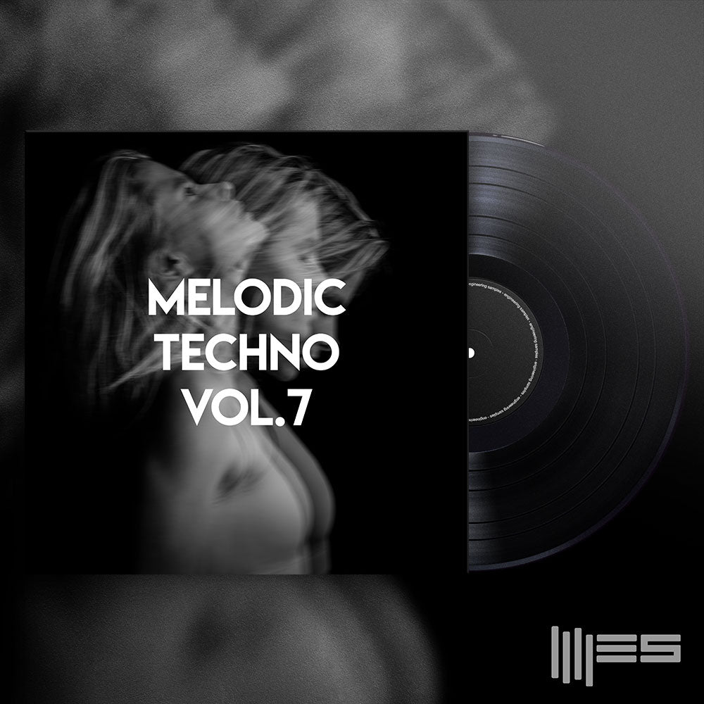 Melodic Techno Vol.7