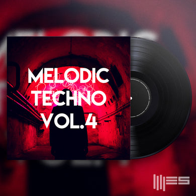Melodic Techno Vol.4