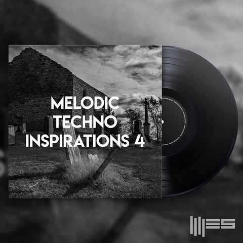 Melodic Techno Inspirations 4