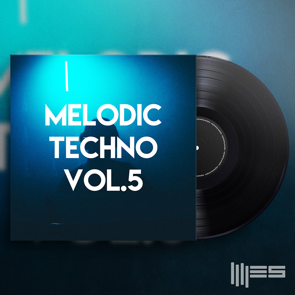 Melodic Techno Vol.5