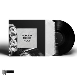 Modular Techno Vol.1