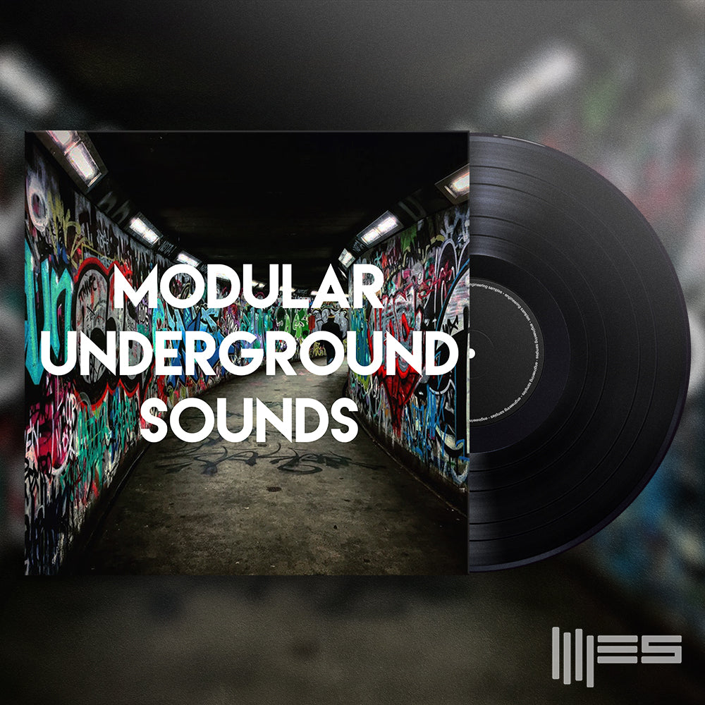 Modular Underground Sounds