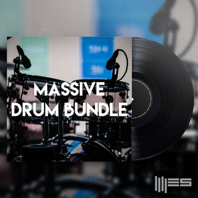 Massive Drum Bundle