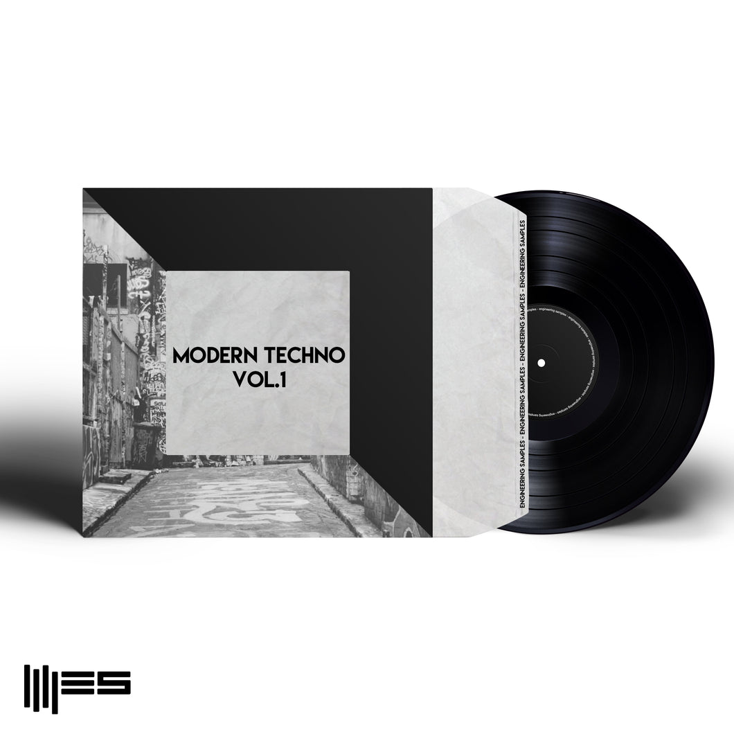 Modern Techno Vol.1