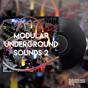 Modular Underground Sounds 2