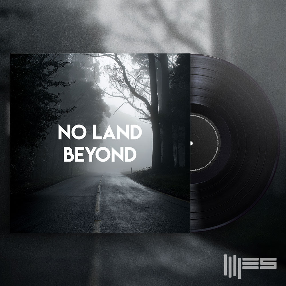 No Land Beyond