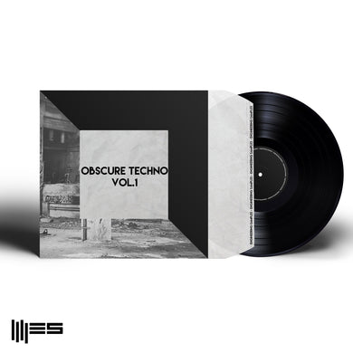 Obscure Techno Vol.1