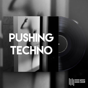 Pushing Techno
