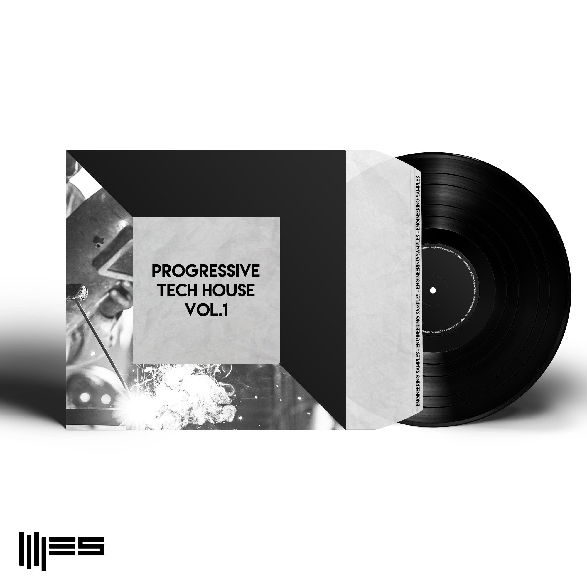 Progressive Tech House Vol.1