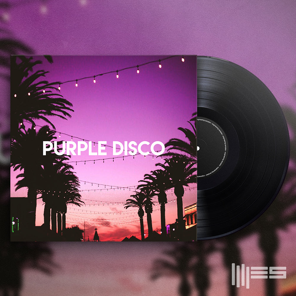 Purple Disco