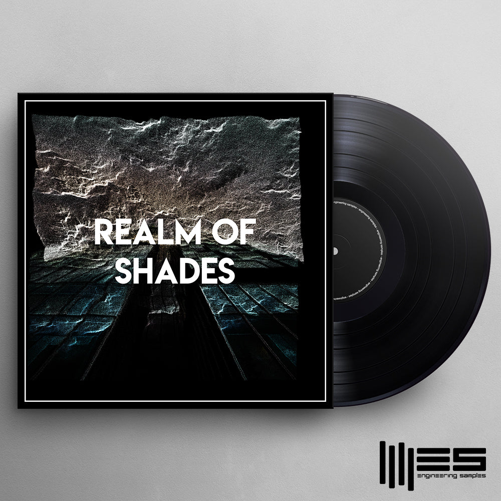 Realm Of Shades