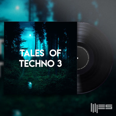 Tales Of Techno 3