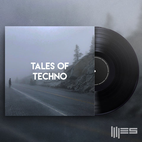 Tales Of Techno