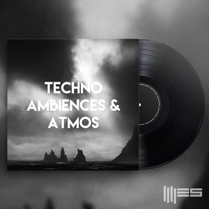 Techno Ambiences & Atmos