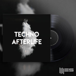 Techno Afterlife