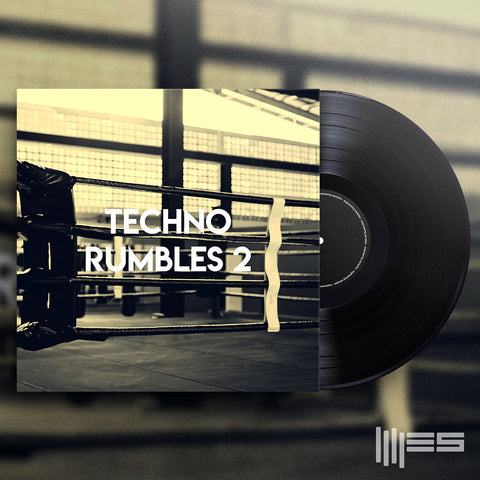 Techno Rumbles 2