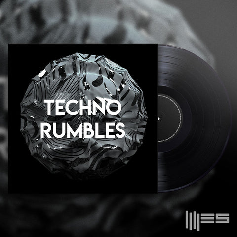 Techno Rumbles