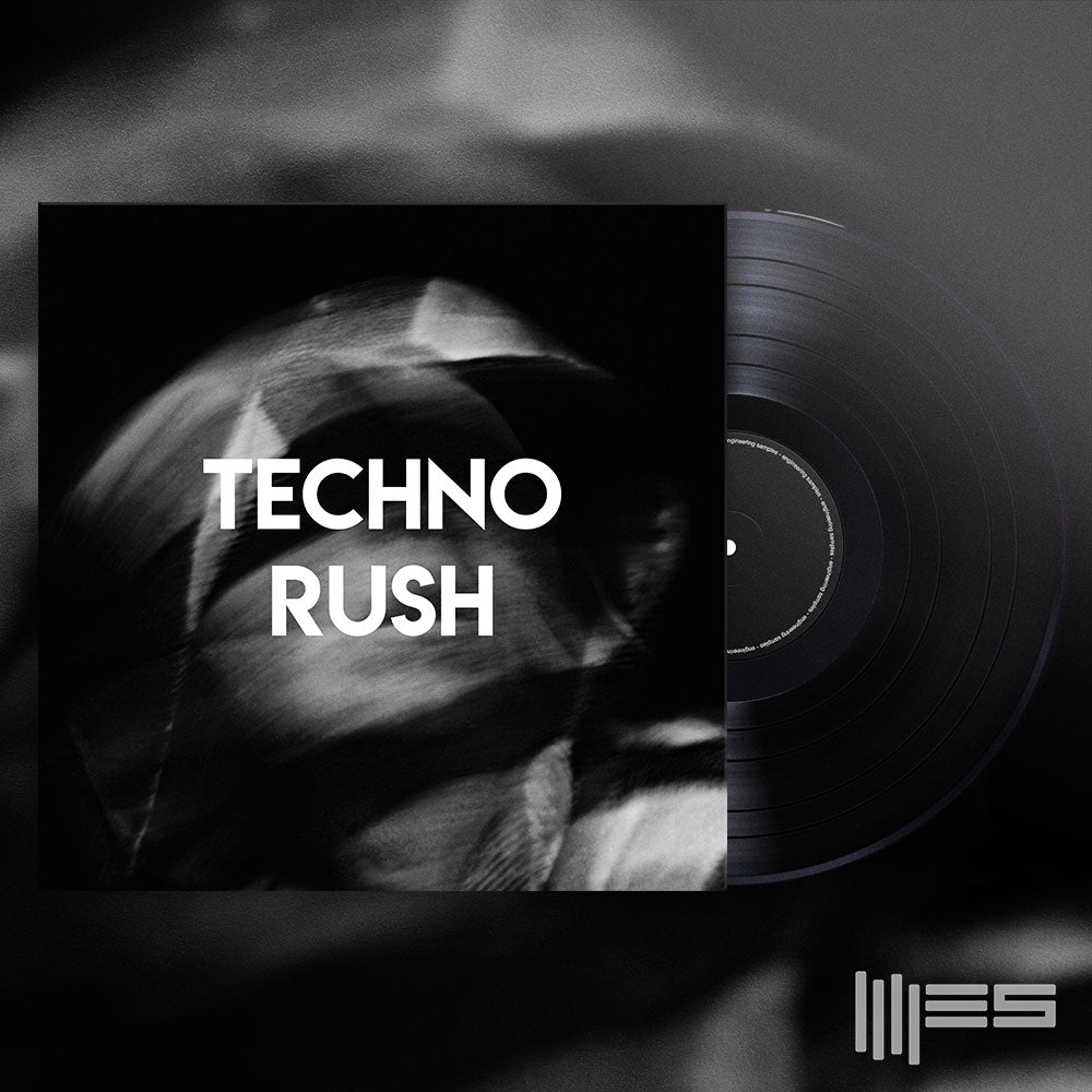 Techno Rush