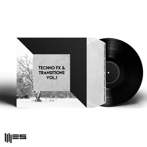 Techno FX & Transitions Vol.1