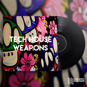 Tech House Weapons