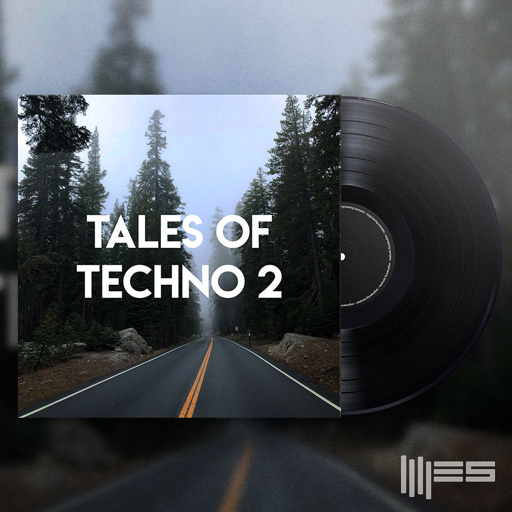 Tales Of Techno 2