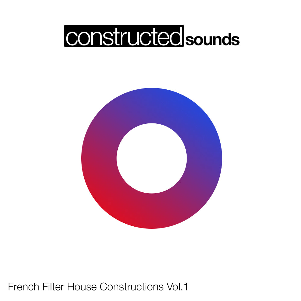 French Filter House Constructions Vol.1