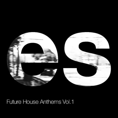Future House Anthems Vol.1
