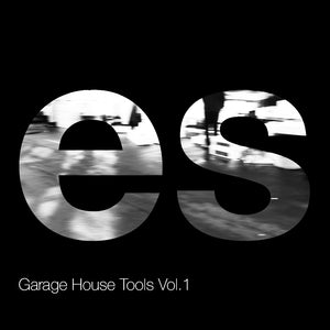 Garage House Tools Vol.1