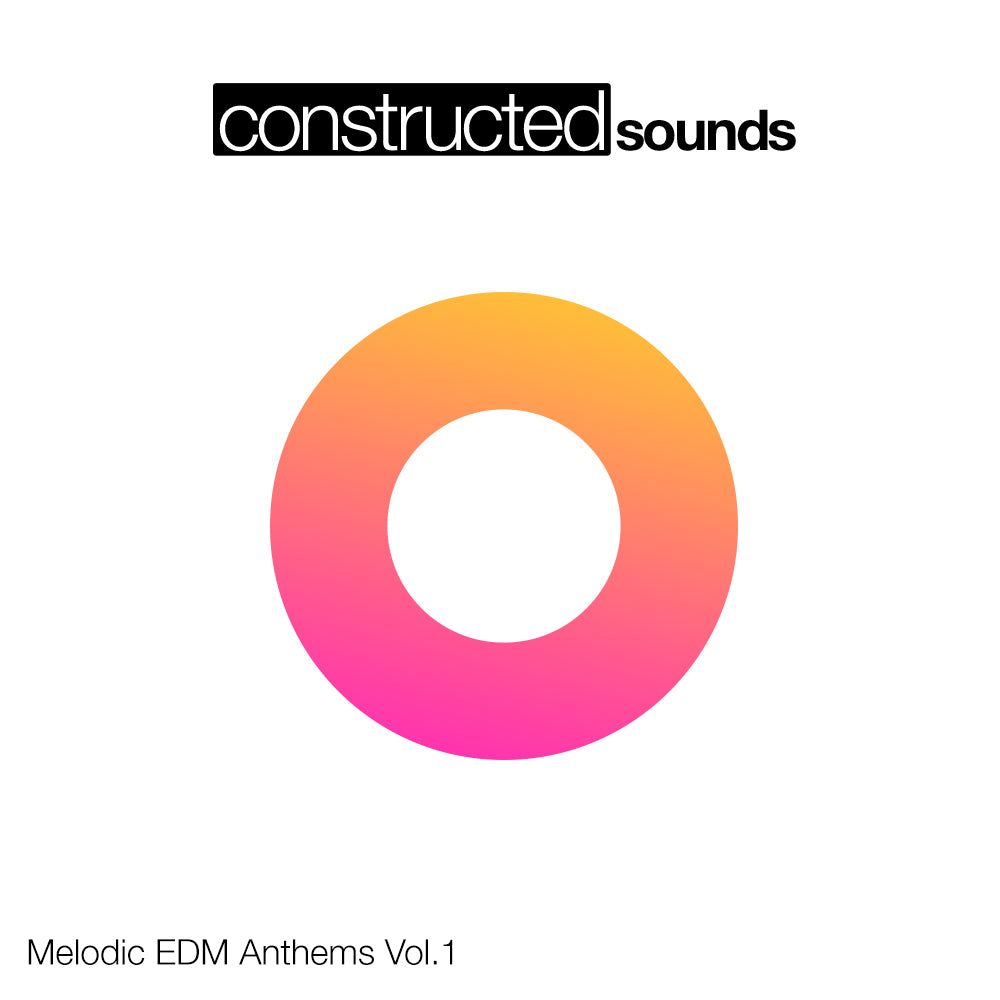 Melodic EDM Anthems Vol.1