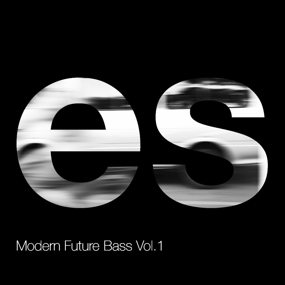 Modern Future Bass Vol.1