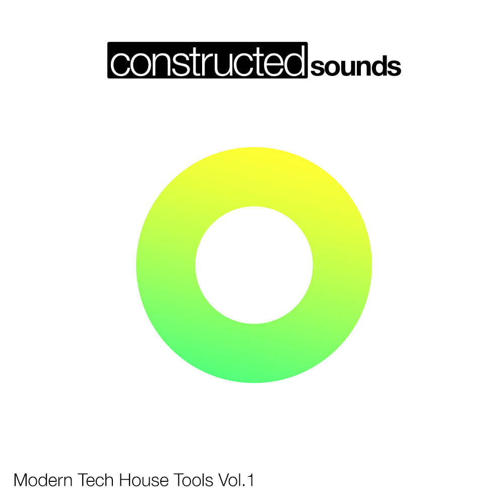 Modern Tech House Tool Vol.1