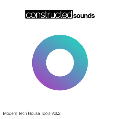 Modern Tech House Tools Vol.2