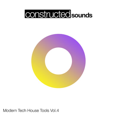 Modern Tech House Tools Vol.4
