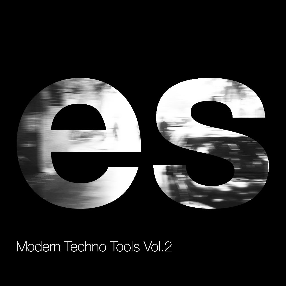Modern Techno Tools Vol.2