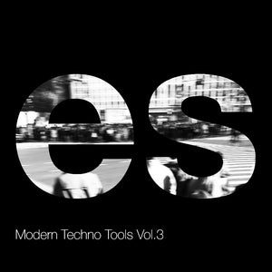 Modern Techno Tools Vol.3