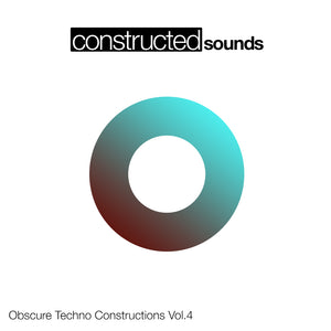 Obscure Techno Constructions Vol.4