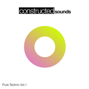 Pure Techno Vol.1