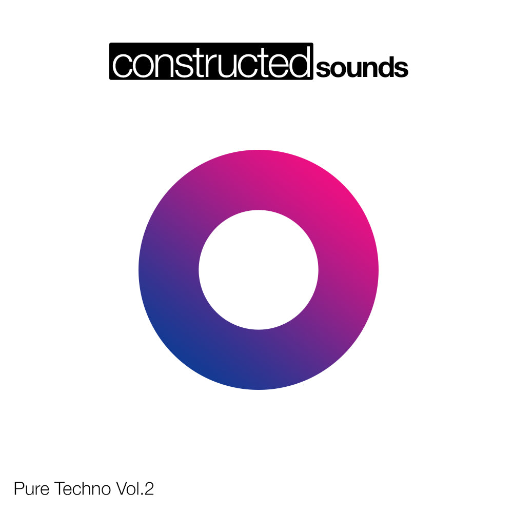 Pure Techno Vol.2