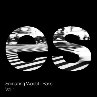 Smashing Wobble Bass Vol.1