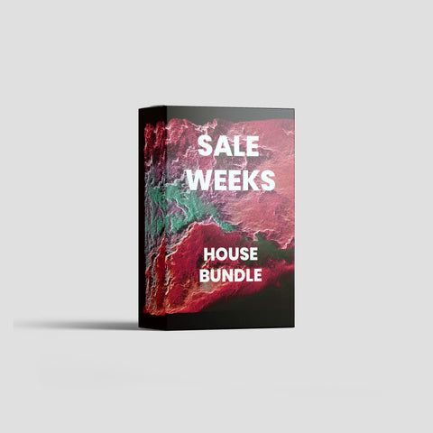 Sale Weeks - House Bundle